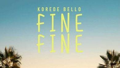 Photo of Music: Korede Bello – Fine Fine
