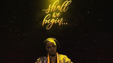 Photo of ALBUM: Laycon – Shall We Begin (Zip)