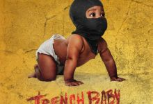 Photo of ALBUM: Lil Zay Osama – Trench Baby (Deluxe Edition) Zip