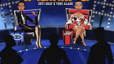 Photo of Music: Seyi Shay Ft. Yemi Alade – Pempe