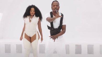Photo of VIDEO: Naira Marley X Busiswa – Coming