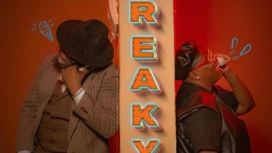 Photo of Music: Oberz Ft. Teni – Freaky