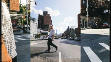 Photo of ALBUM: Ray West & Nelson Dialect – Time Means Nothing (Zip)