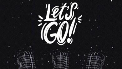 Photo of Music: Bracket Ft. Rudeboy – Let's Go