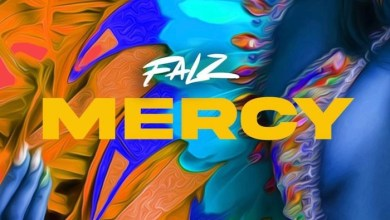 Photo of Music: Falz – Mercy