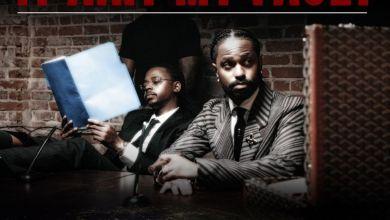 Photo of Music: Babyface Ray Ft Big Sean & Hit-Boy – It Ain't My Fault