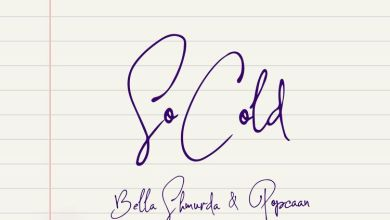 Photo of Music: Bella Shmurda – So Cold ft. Popcaan