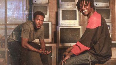 Photo of Music: Kweku Lee Ft Starrexx – Maye Fine (Remix)
