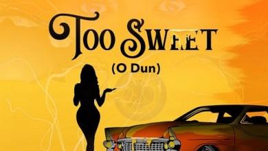 Photo of Music: Niniola – Too Sweet (O Dun)