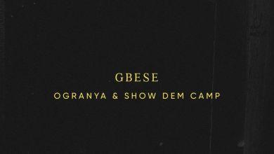 Photo of Music: Ogranya ft. ShowDemCamp – Gbese