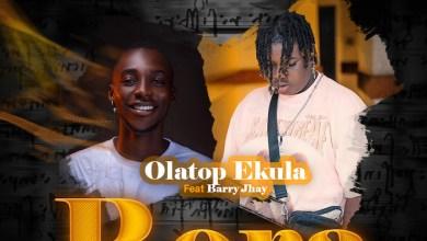Photo of Music: Olatop Ekula & Barry Jhay – Rora