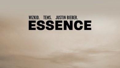 Photo of Music: Wizkid Ft. Tems & Justin Bieber – Essence (Remix)