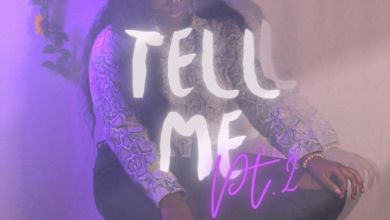 Photo of Music: Color. – Tell Me Ft Pt. 2