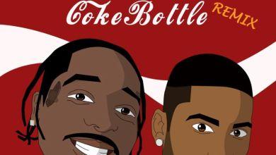 Photo of Music: Fresco Kane Ft Nelly Coke – Bottle
