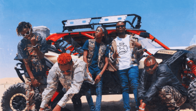Photo of Music: M.I.G – Celebrate Forever Ft. Sean Blizzy & Jowdy