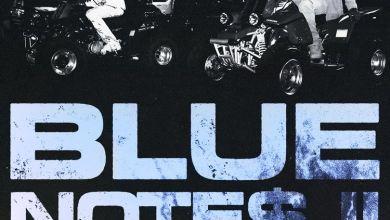 Photo of Music: Meek Mill – Blue Notes 2 Ft. Lil Uzi Vert