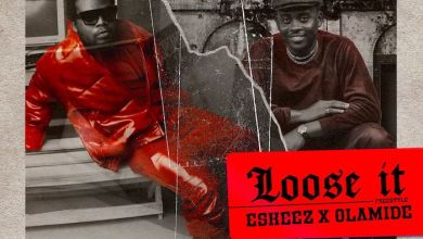 Photo of Music: Olamide Ft. Eskeez – Loose It