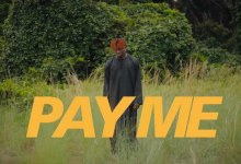 Photo of VIDEO: Oxlade – Pay Me