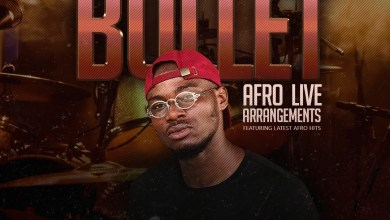 Photo of Mixtape: Dj Bullet – Latest Afro Hits