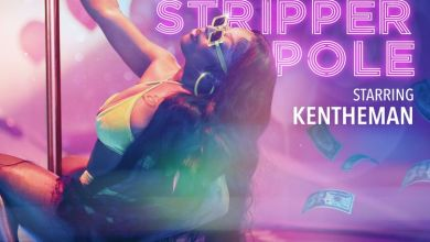 Photo of Music: KenTheMan – Rose Gold Stripper Pole
