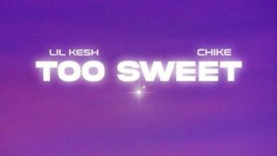 Photo of Music: Lil Kesh Ft. Chike – Too Sweet