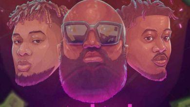 Photo of Music: Sean Dampte Ft. Buju & Nizzy – Pepe (Remix)