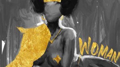 Photo of Music + Video: Simi – Woman