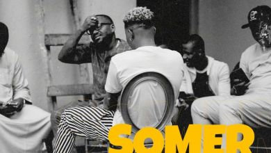 Photo of Music: Soft – Somersault