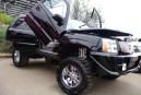 2001-2006 Chevy Tah-Sub-Avl-Esc 12 inch lift kit 3588