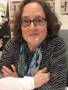 Lisa Fliegel