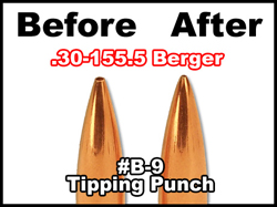 Berger 30 - 155.5