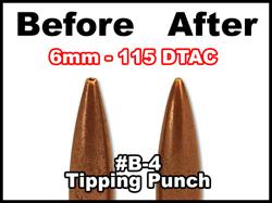 DTAC 6mm - 115