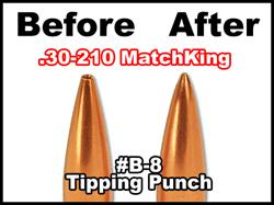 Sierra MatchKing 30 - 210