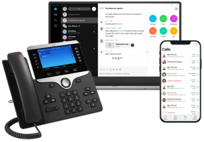 Bullfrog Business Phone System