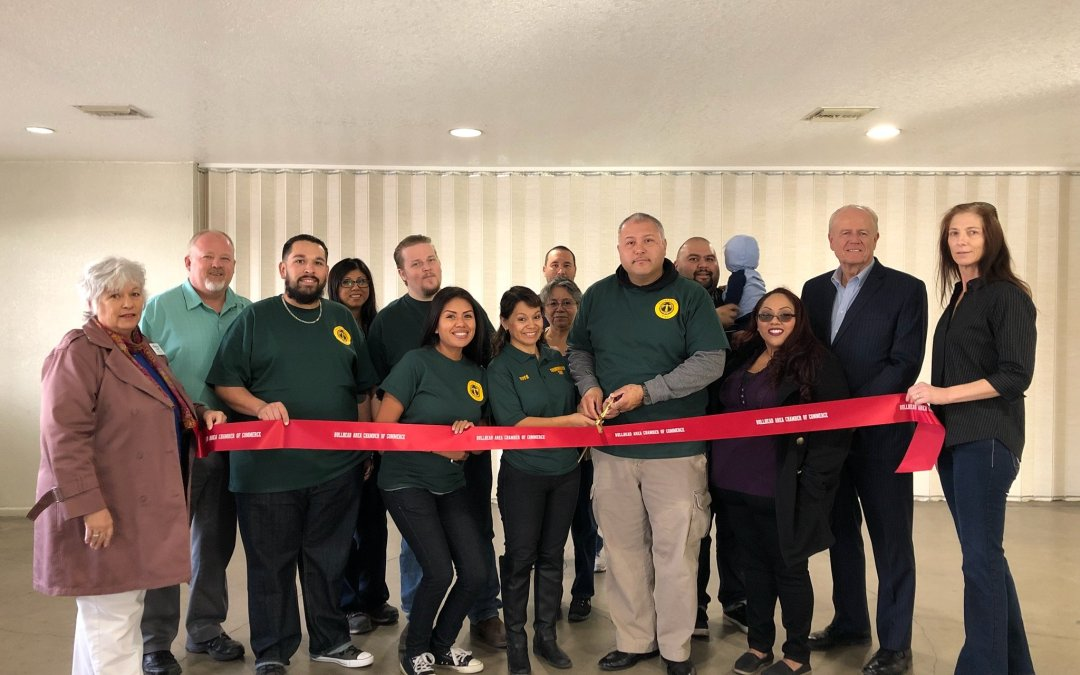 Thunderbird Taxi – Ribbon Cutting!