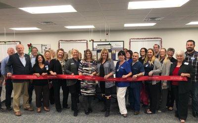 Hospice Compassus – Ribbon Cutting!
