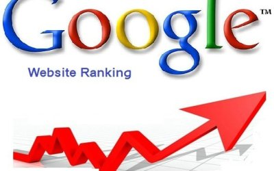 Increase your Website Rank with The Chamber!