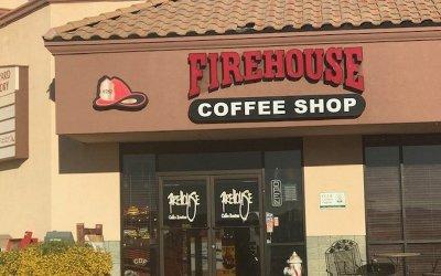 Firehouse Coffee Mixer