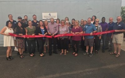 Arizona Affordable Cremations Has Ribbon Cutting and Mixer