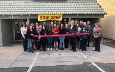 The Chamber Welcomes BHC Tobacco to the Bullhead Area Business Community!