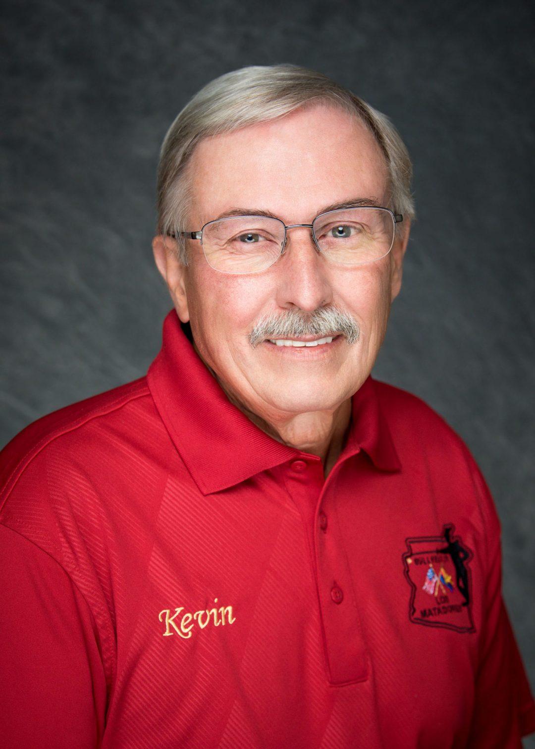 Kevin Nestrick