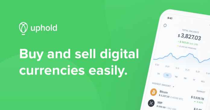 Is Uphold Legit: Expert Uphold Wallet Review