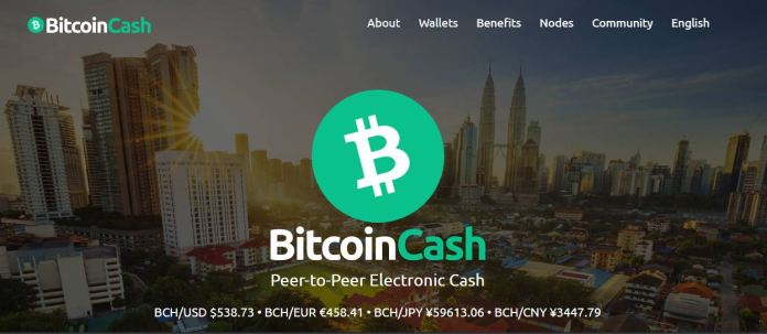 is bitcoin cash a good investment