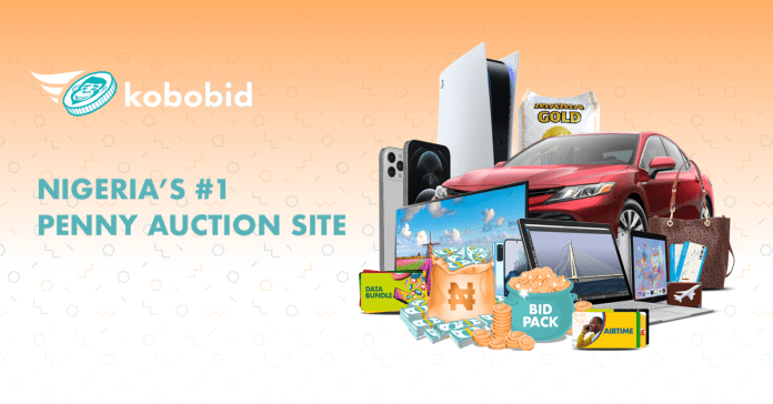 Kobobid Review 2021: How Does Kobobid Works?<span class=