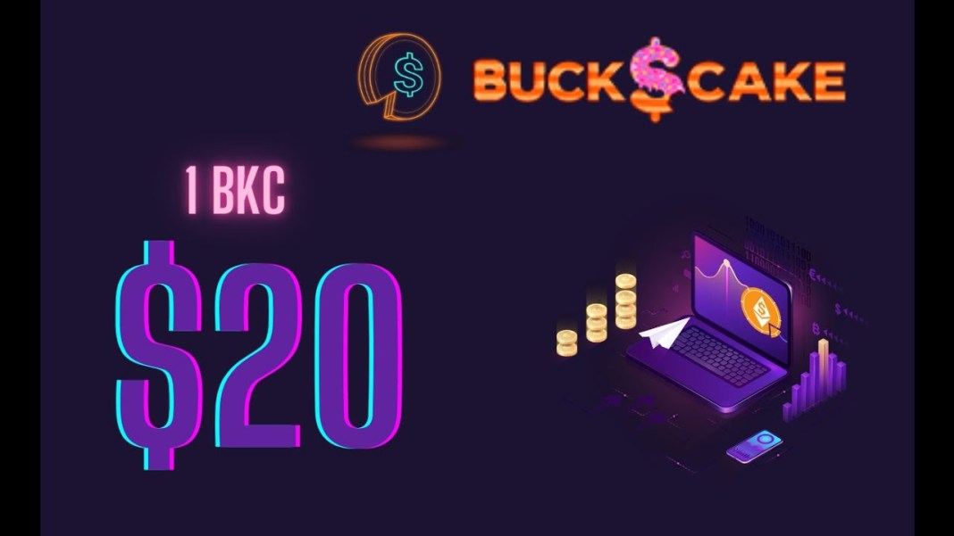 BucksCake Airdrop
