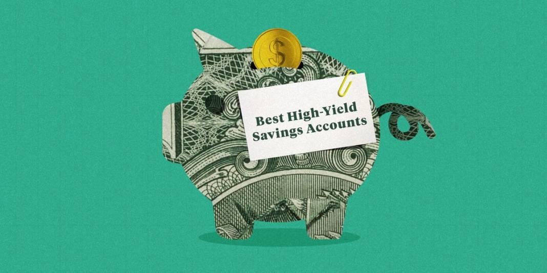 Best High Yield Savings Account in 2021