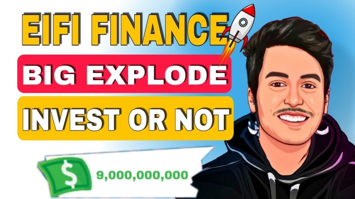 eifi finance airdrop