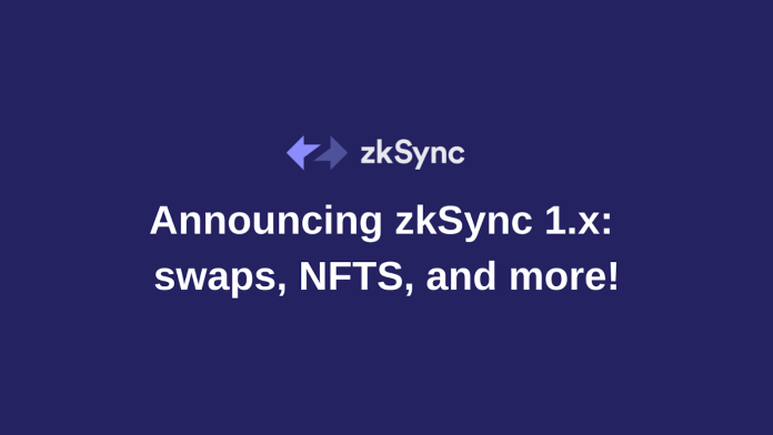 Zksync Token Airdrop: How to Participate