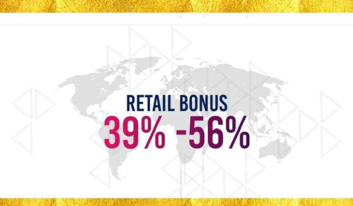 boldgains retail bonus