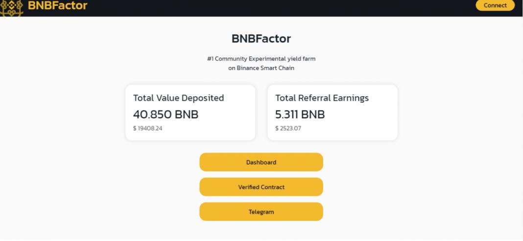 bnb factor review